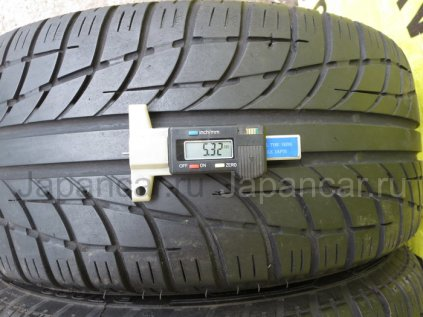 Летниe колеса Pirelli 225/40 18 дюймов Weds б/у во Владивостоке