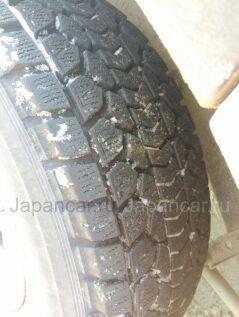 Всесезонные колеса Japan Dunlopgrandtrek sj5 295/75 16 дюймов б/у в Находке