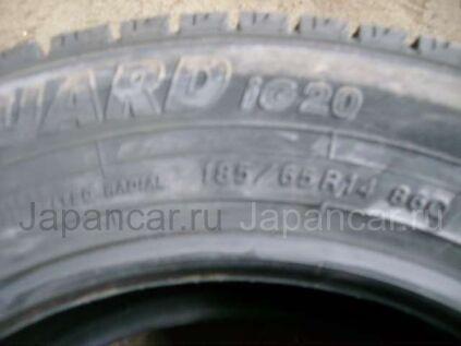 Зимние шины Yokohama Ici guard ic20 185/65 14 дюймов новые во Владивостоке