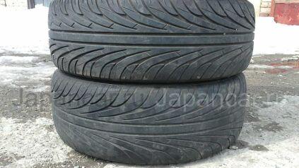 Летниe шины Nankang ultra sport ns2 215/45 17 дюймов б/у в Челябинске