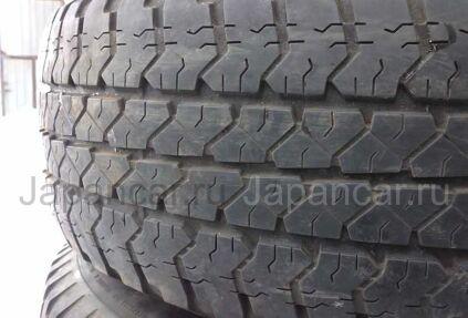 Летниe шины goodyear wrangler rt/s 265/75r16. 265/75 16 дюймов б/у в Челябинске