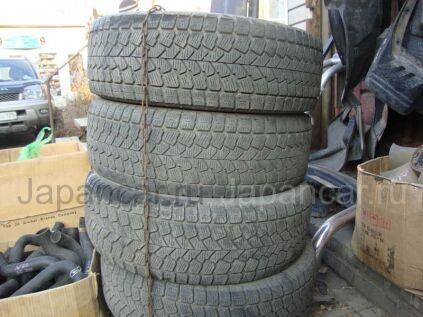 Всесезонные шины Yokohama 265/70 16 дюймов б/у во Владивостоке