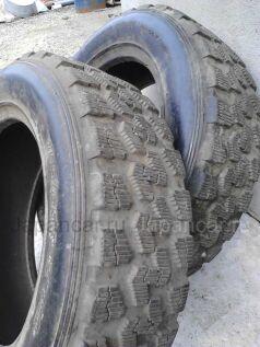 Раллийные шины Dunlop Sport-55 rally snow 195/65 15 дюймов б/у в Артеме