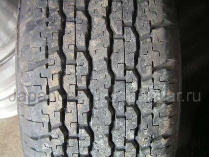 Летниe шины Bridgestone Dueler h/t 689 265/70 16 дюймов б/у во Владивостоке