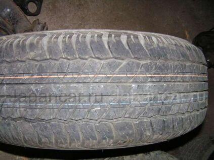 Летниe шины Dunlop Grandtrek at20 265/65 17 дюймов новые во Владивостоке