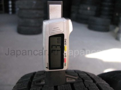 Зимние шины Toyo Garit g5 175/70 14 дюймов б/у во Владивостоке