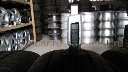 Летниe шины Zetro G4 195/65 15 дюймов б/у во Владивостоке