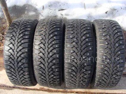 Зимние колеса Nokian Нордман-4 175/70 13 дюймов б/у в Улан-Удэ