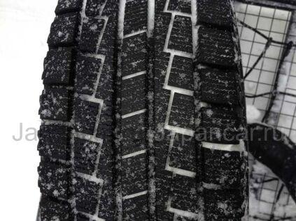 Зимние шины Hankook 215/70 15 дюймов б/у в Хабаровске