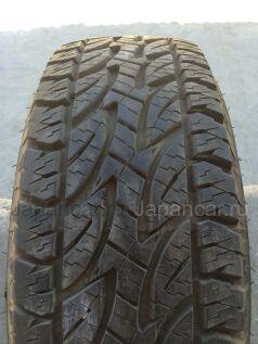 Летниe шины Japan Bridgestone 265/70 15 дюймов б/у в Находке