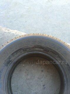 Всесезонные шины Japan Bridgestone 235/80 16 дюймов б/у в Находке