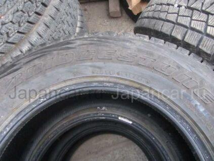 Зимние шины Bridgestone Blizzak dm-v1 215/70 16100 дюймов б/у во Владивостоке