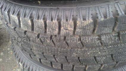 Зимние шины Toyo garit g30 195/65 15 дюймов б/у в Челябинске