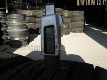 Зимние шины Bridgestone Blizzak revo1 205/55 15 дюймов б/у во Владивостоке