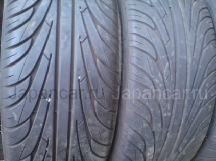Летниe шины Nankang ultra sport ns-2 205/40 17 дюймов б/у в Челябинске