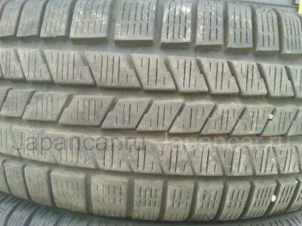 Всесезонные шины Pirelli Scorpion 235/65 17 дюймов б/у в Уссурийске