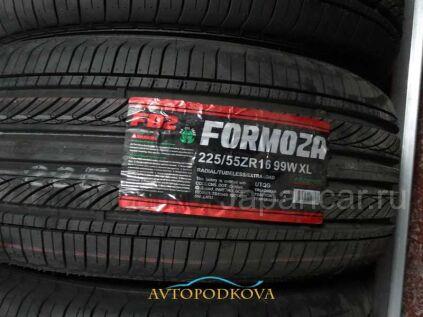 Летниe шины Federal formoza fd2 185/65 14 дюймов новые во Владивостоке