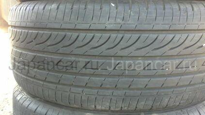 Летниe шины Bridgestone regno gr-9000 215/45 17 дюймов б/у в Челябинске