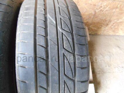 Зимние шины Bridgestone Playz pz-1 215/45 17 дюймов б/у во Владивостоке