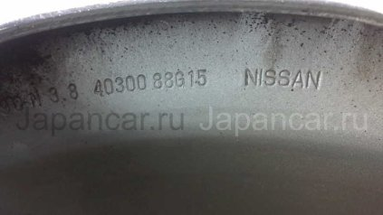 Летниe колеса Firestone Firehawk at 31X/10.5 15 дюймов Nissan б/у в Челябинске