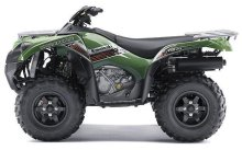 квадроцикл KAWASAKI BRUTE FORCE 750 4X4I EPS