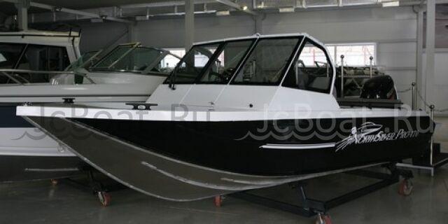 лодка NORTHSILVER PRO 470 M 2018 года