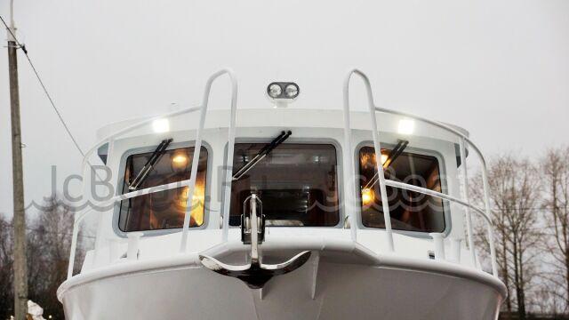 катер морской катер Баренц 1100 2020 года