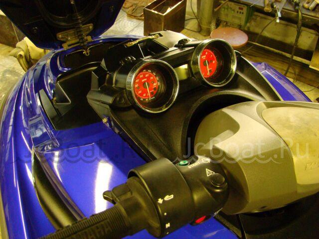 водный мотоцикл YAMAHA FZS R  2009 года