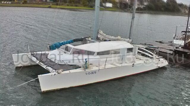 яхта парусная Катер-Катамаран 2009 года