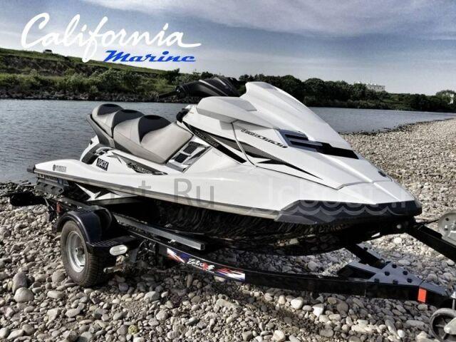 водный мотоцикл YAMAHA MJ-FX CRUISER 2014 года