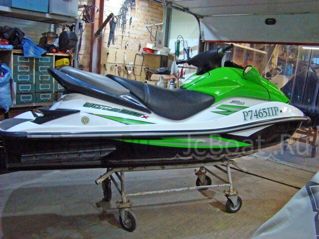 водный мотоцикл KAWASAKI ULTRA 250X 2008 года