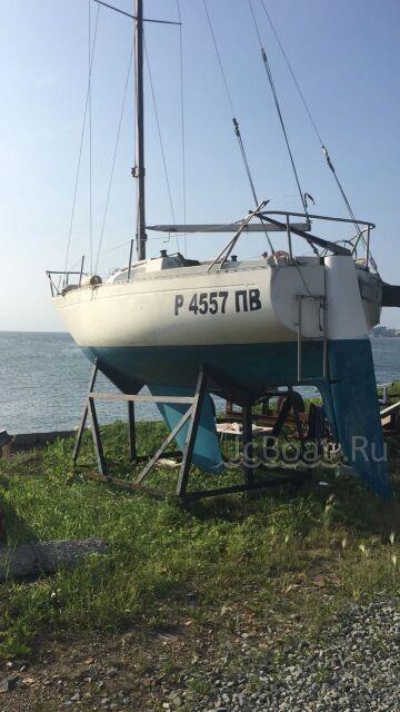 яхта парусная ELVSTROM 1998 года