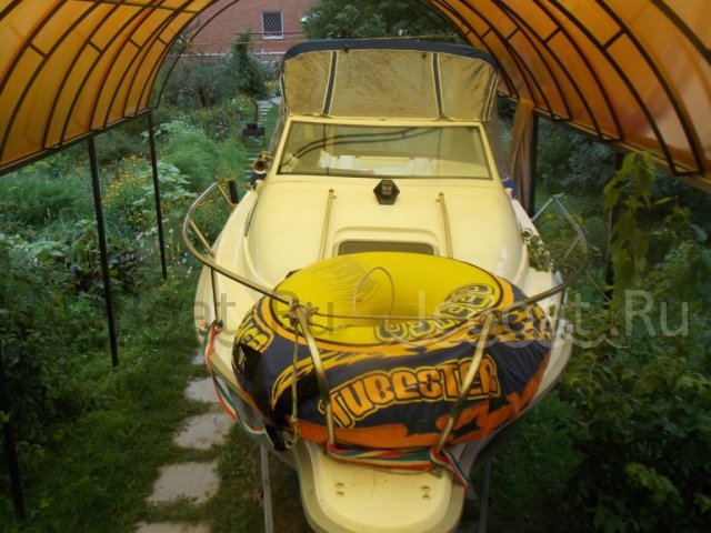 катер CORVETTE 600 WA JET 2009 года