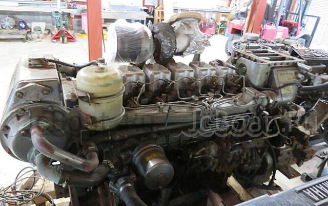 мотор стационарный MITSUBISHI S6M3-MTK 2000 года