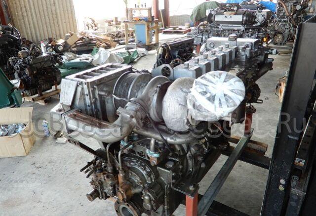 мотор стационарный MITSUBISHI S6M3-MTK2S 2000 года