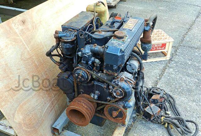 мотор стационарный YAMAHA D201T 2002 года