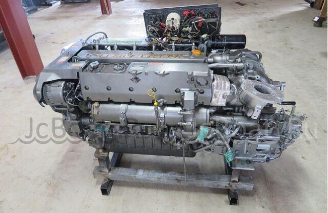 мотор стационарный YANMAR 6LY2-ST 2002 года