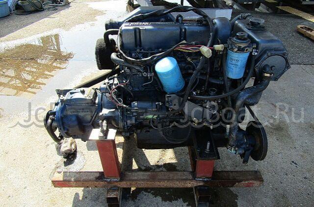 мотор стационарный NISSAN MARINE LD20 2002 года