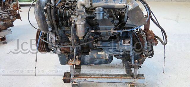 мотор стационарный YAMAHA MD20B 2000 года