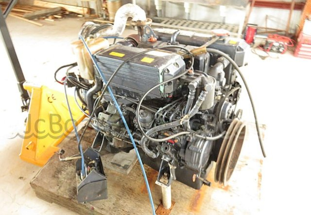 мотор стационарный YAMAHA MD201KHY 2002 года