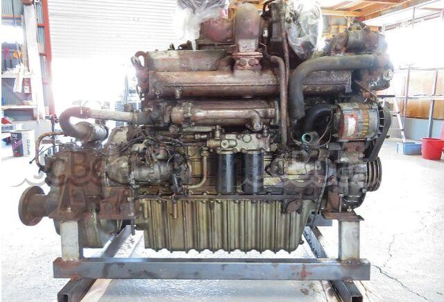 мотор стационарный YANMAR 6CH-UT 2001 года