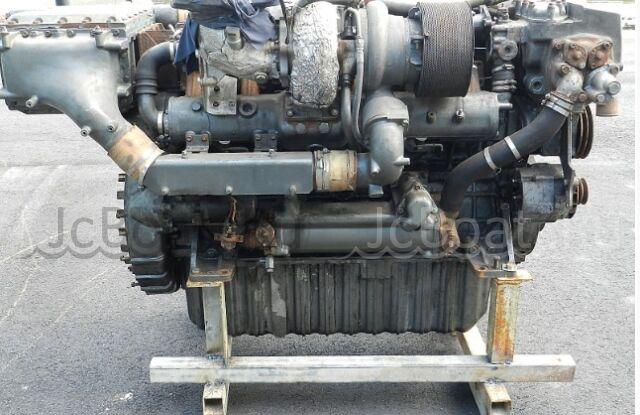 мотор стационарный YANMAR 6GX-ET 2000 года