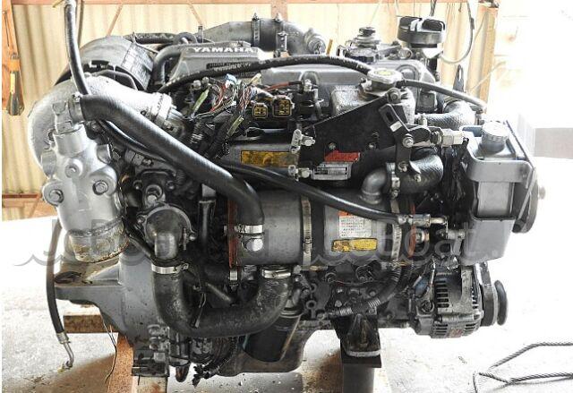 мотор стационарный YAMAHA SX370KS 2000 года