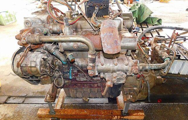 мотор стационарный YANMAR 4PH 2000 года