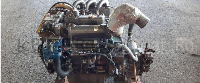 мотор стационарный YANMAR 3LM 2001 года