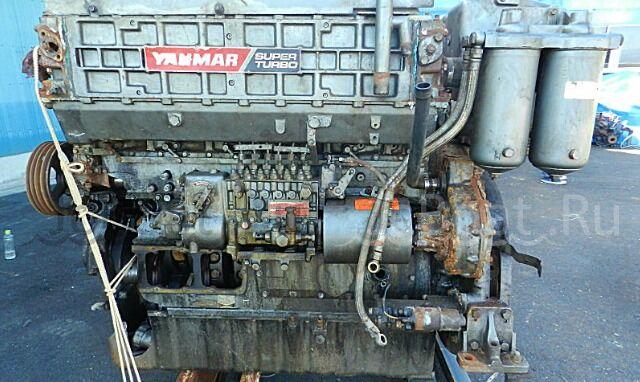 мотор стационарный YANMAR 6LA-ST 2001 года