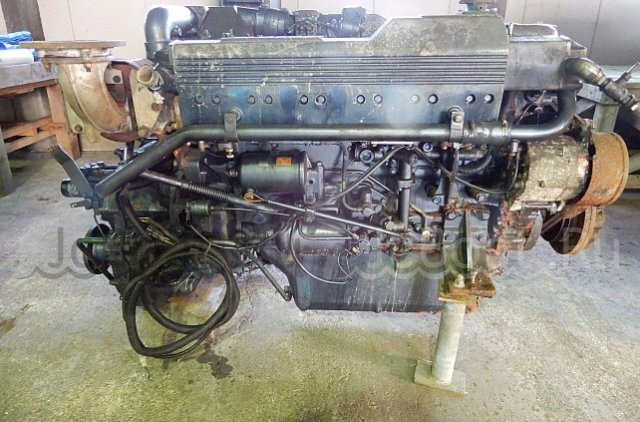 мотор стационарный YAMAHA MD629KUH 2004 года