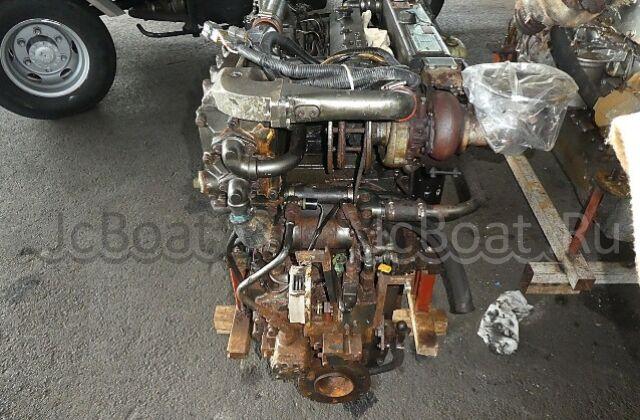 мотор стационарный YANMAR 6M95A-2 2001 года