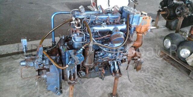 мотор стационарный YANMAR UM4BB1 2000 года