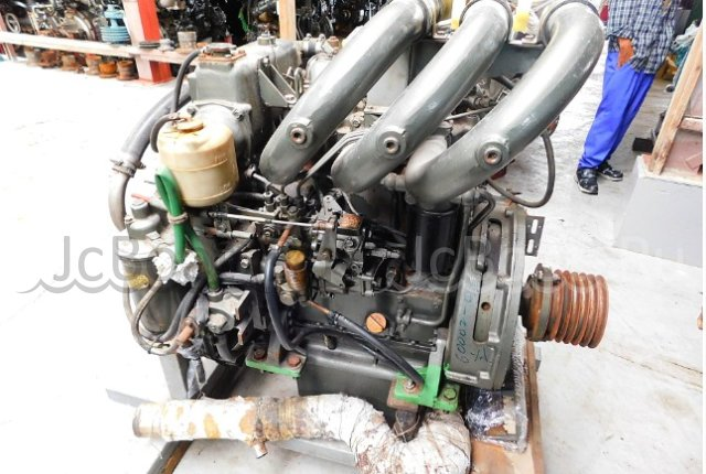 мотор стационарный YANMAR 3S15 2001 года